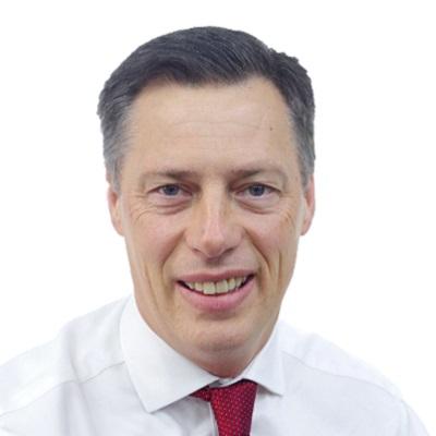 Stuart Taylor