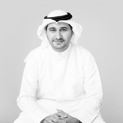 Dr. Saif AlJaibeji