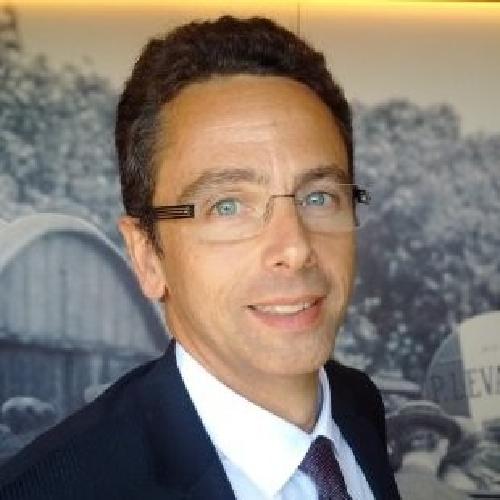 Eric Lafage