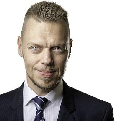 Frederik Bisbjerg