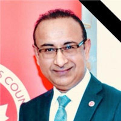 Aftab Hasan